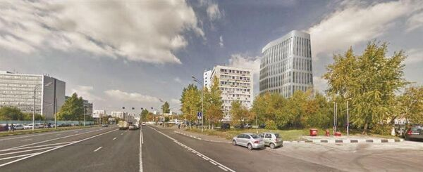 Проект здания на улице Обручева, вл. 23 , корп. 2