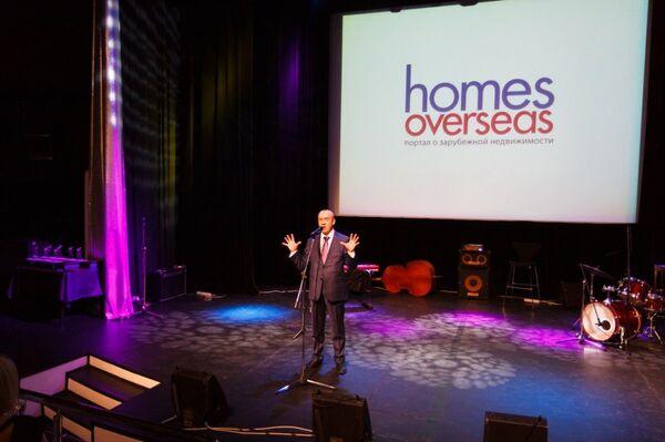 Homes Overseas Russian Awards 2016