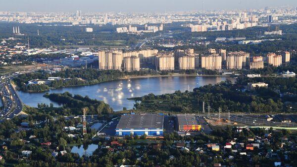 Канал им. Москвы