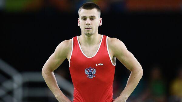 Андрей Юдин (Россия)