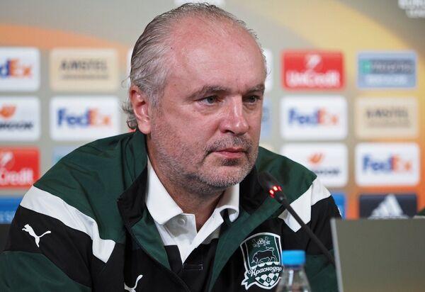 Игорь Шалимов