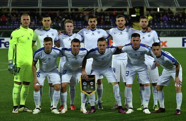 Футболисты Слована