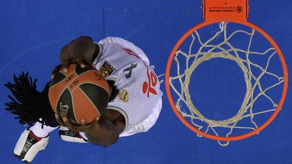 Баскетбол. Евролига