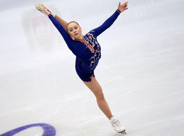 Наталья Огорельцева