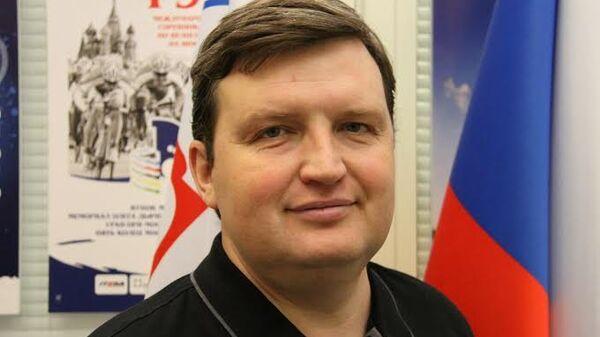 Николай Крутилин