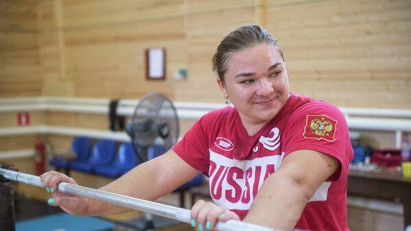 Татьяна Каширина