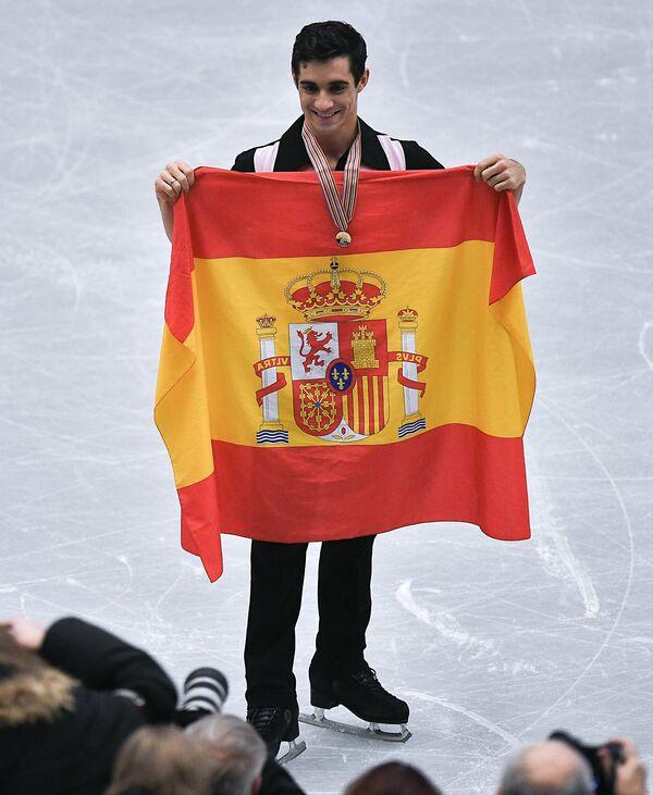 Хавьер Фернандес (Испания)