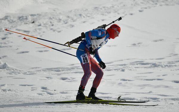 Антон Бабиков (Россия)
