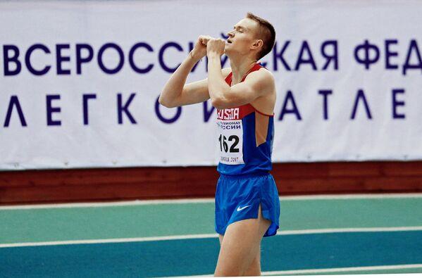 Константин Холмогоров
