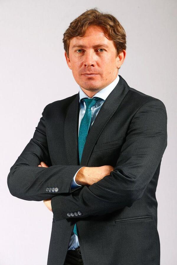 Дмитрий Фофонов
