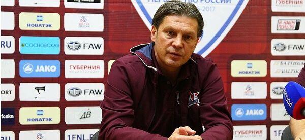 Алексей Поддубский