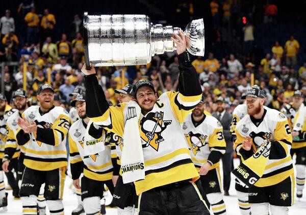 Хоккеисты Питтсбурга