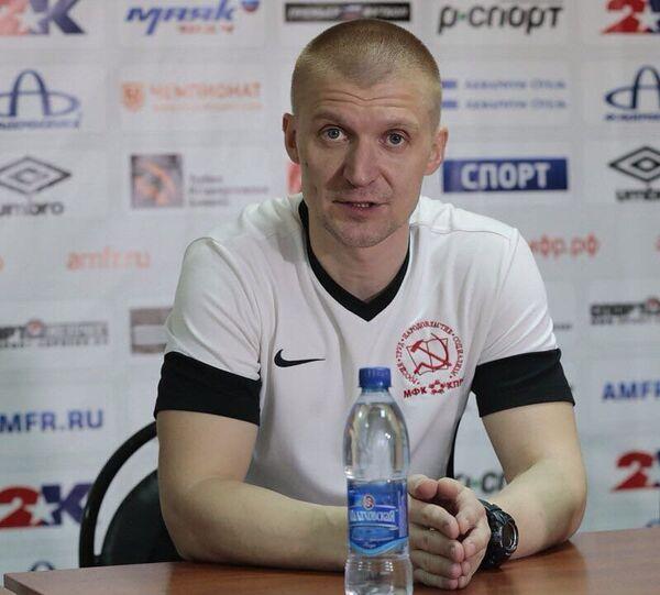 Вячеслав Михеев