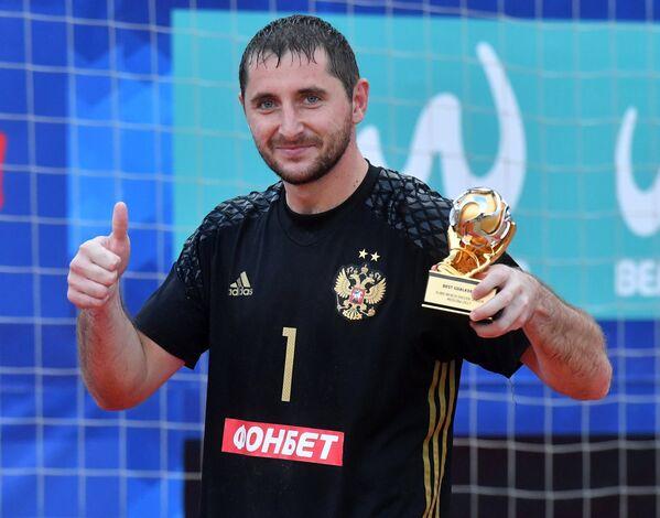 Максим Чужков