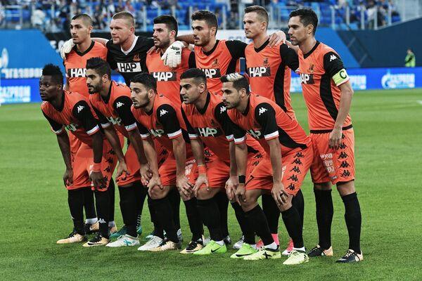 Футболисты Бней-Иегуды