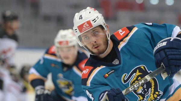 Даниил Мироманов