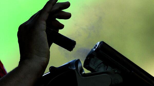 Стрельба