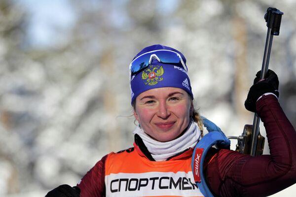 Ирина Услугина