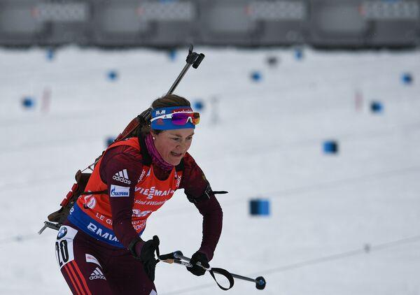 Екатерина Юрлова