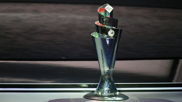 Кубок Лиги наций УЕФА