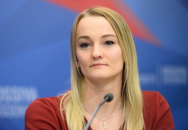 Ольга Муллина
