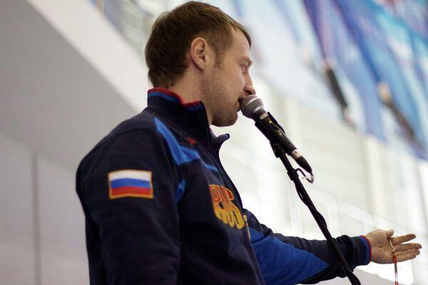 Роман Данилов