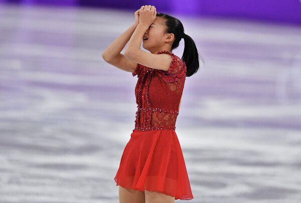 Каори Сакамото