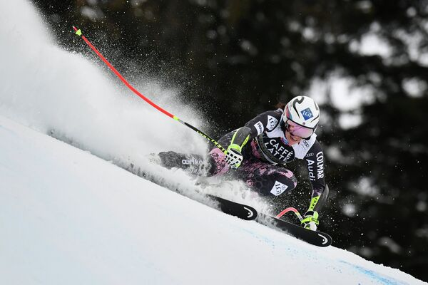 Тина Вайратер