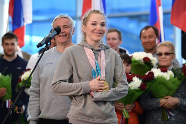 Екатерина Румянцева