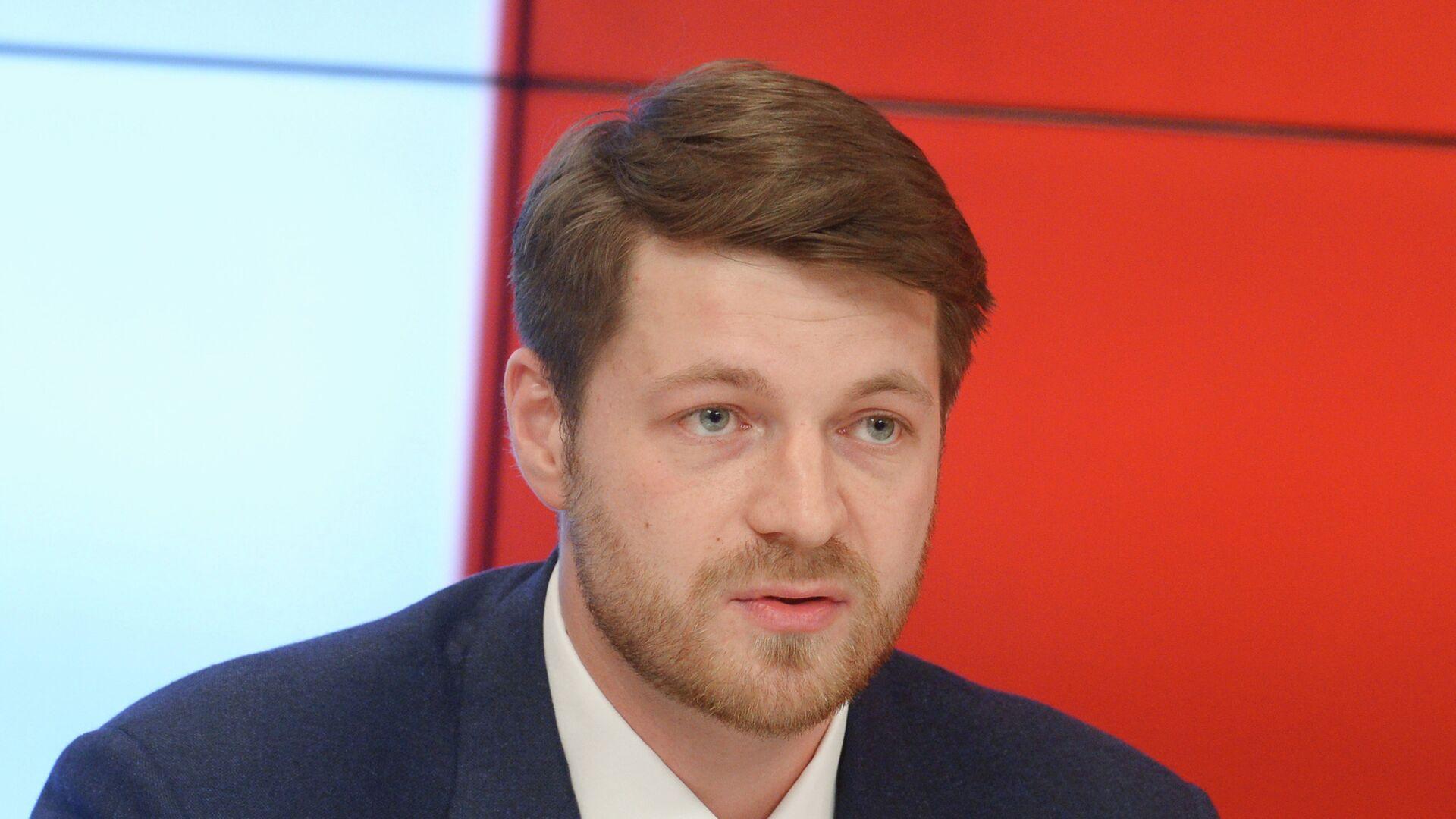 Алексей Титов - РИА Новости, 1920, 27.09.2020