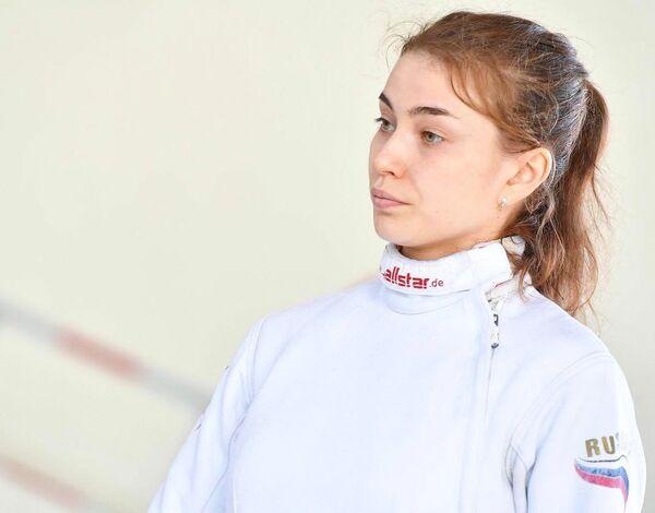 Мария Образцова