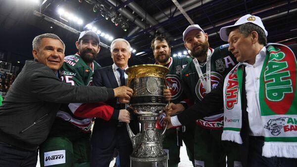 Золото Олимпиады, Кубок Стэнли Овечкина и другие события 2018 года в хоккее