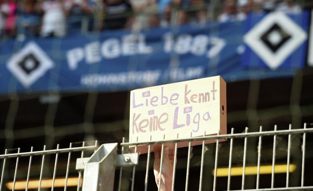 Футбол германия майнц гамбург история матчи результаты