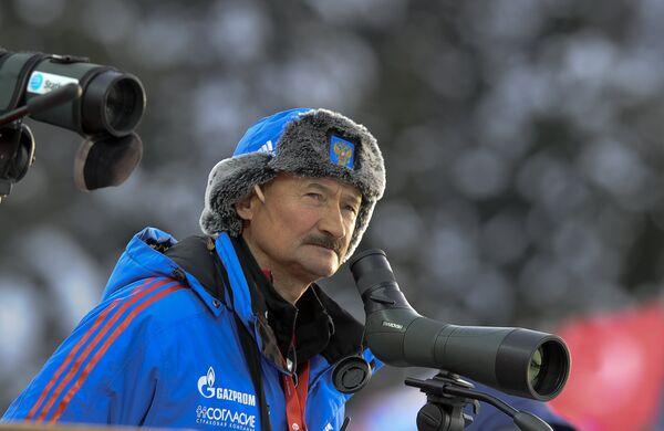 Анатолий Хованцев