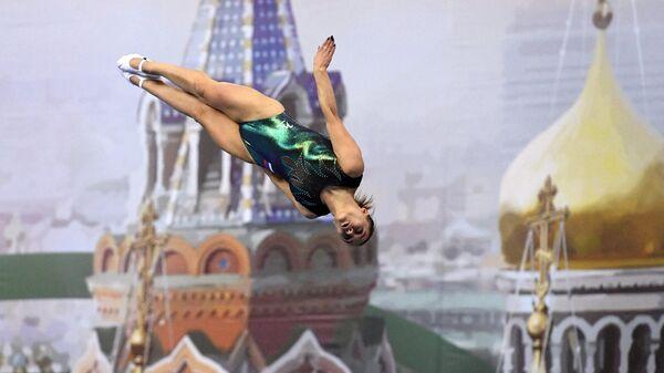 Яна Павлова