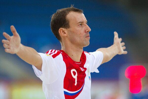 Егор Шайков