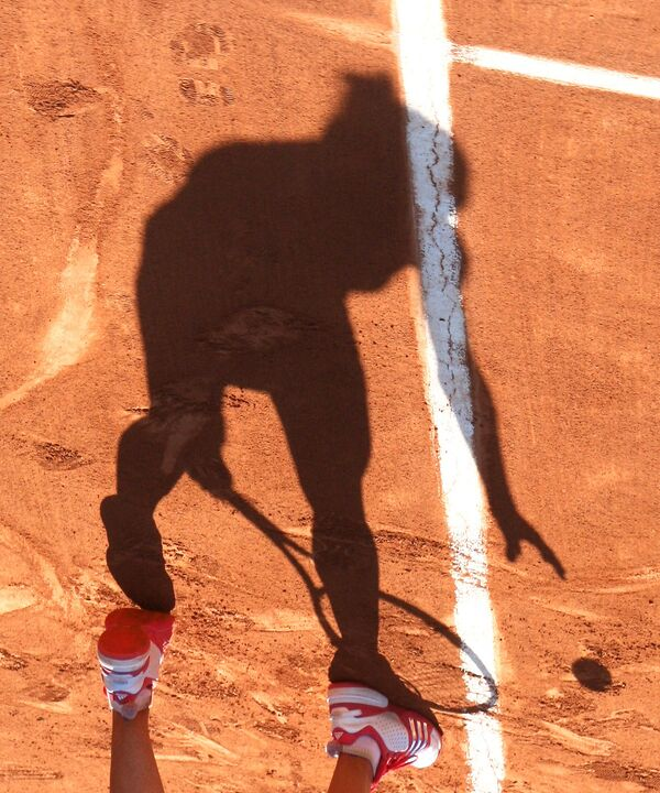 Теннис. Ролан Гаррос - 2011. Второй день. 1-й круг