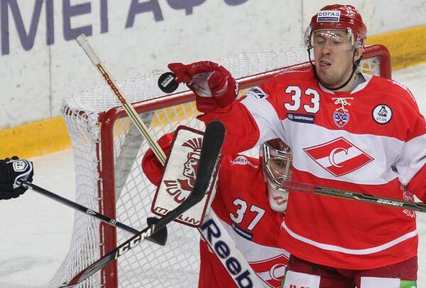 Денис Бодров