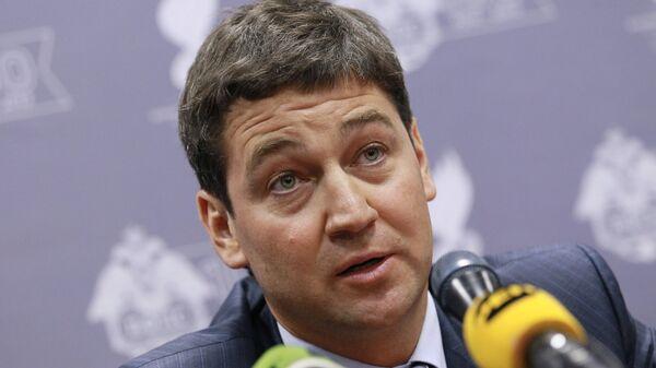 Оскар Конюхов