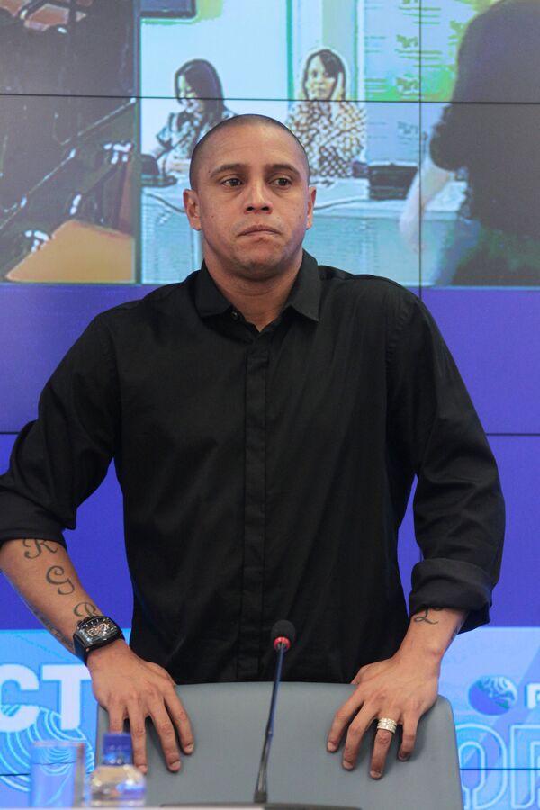 Роберто Карлос. Архив