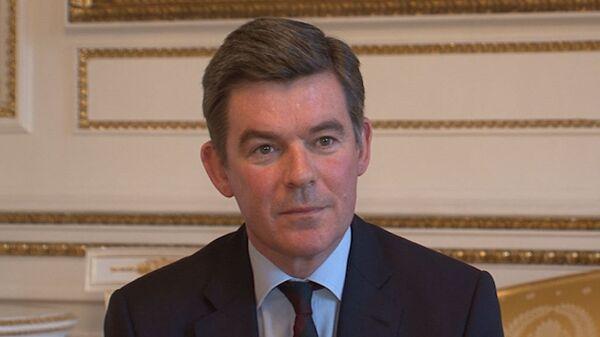 Министр спорта Великобритании приоткрыл тайны Олимпиады-2012