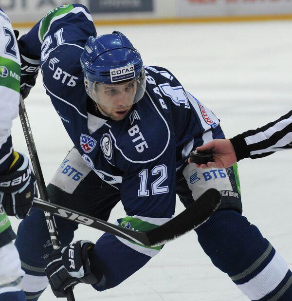 Юрий Бабенко