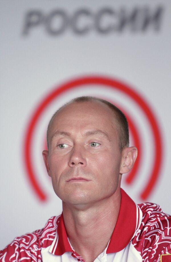 Василий Мосин