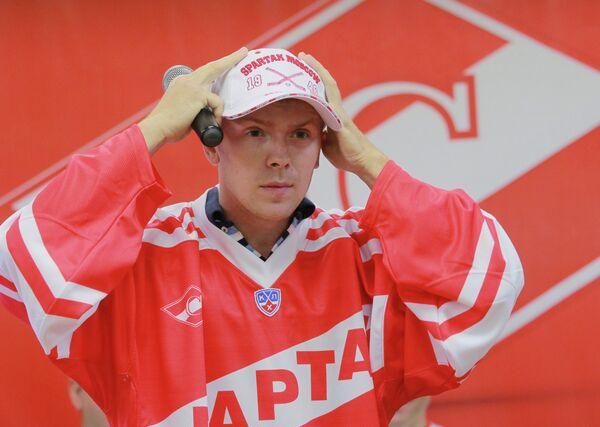 Николай Бушуев