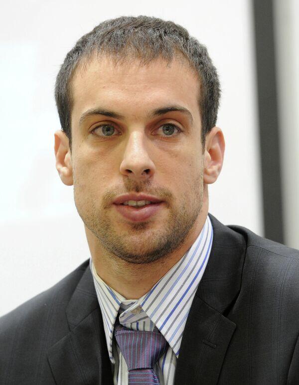 Йотам Гальперин