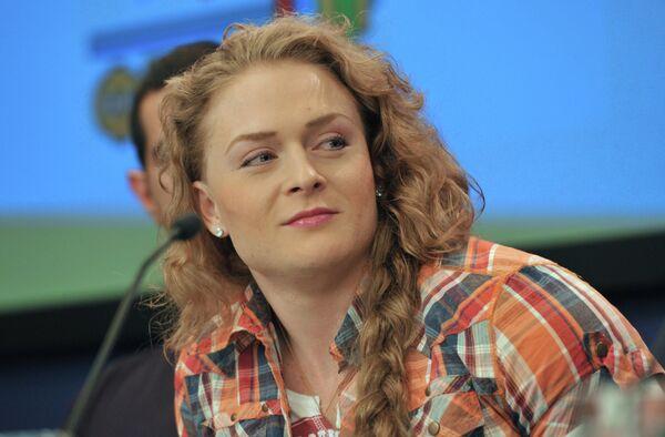 Оксана Сливенко