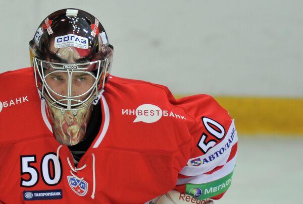 Алексей Яхин