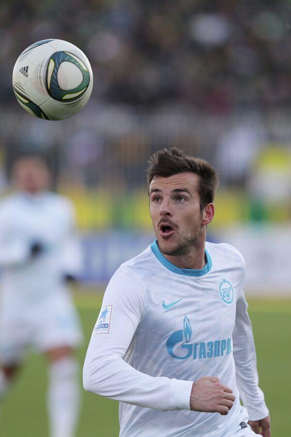 Александар Лукович