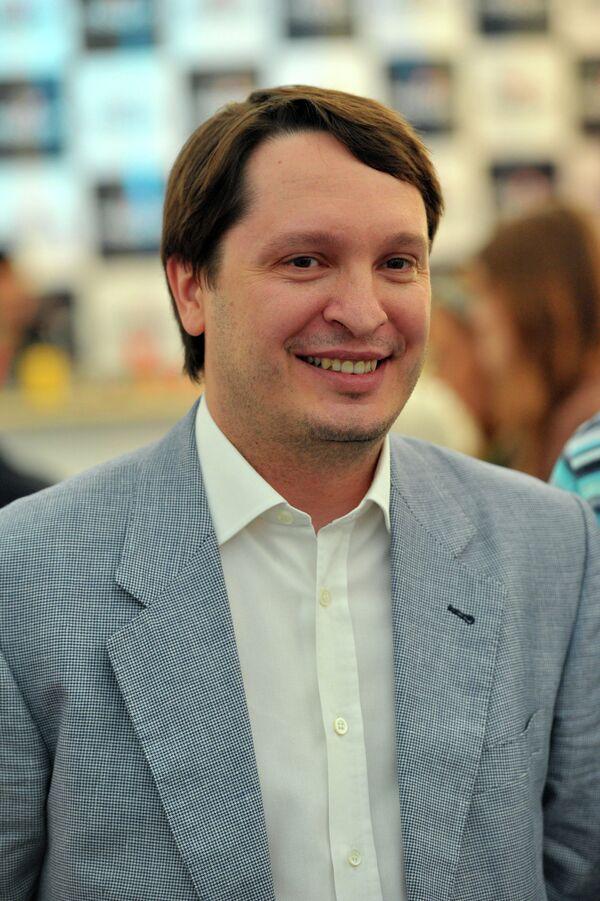 Александр Яхнич