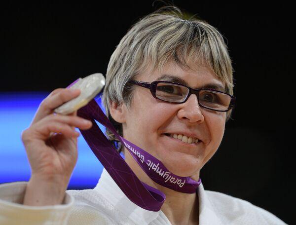 Татьяна Савостьянова